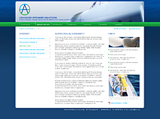 Advanced Offshore Solutions - underside