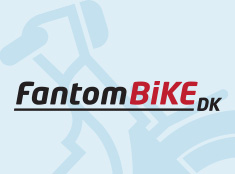 Presta e-comerce: Fantom BIKE